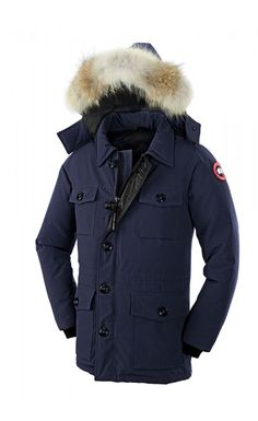 Canada Goose victoria parka outlet cheap - Outfit: Practical Black & Blue | The Pastel Project #canadagoose ...