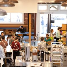 San Francisco's Best Foodie Street Baker Chad Robertson's tour of San Francisco's best foodie street, Valencia Street, includes where to go for a vegetable feast and a chocolate factory.