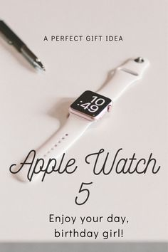 Smartwatch: The Perfect Gift for your Girlfriend/Boyfriend Gifts For Your Girlfriend, Your Girlfriends, Memorable Gifts, Apple Watch Series, Smartwatch, Girl Birthday, Usb Flash Drive, How To Memorize Things, Boyfriend