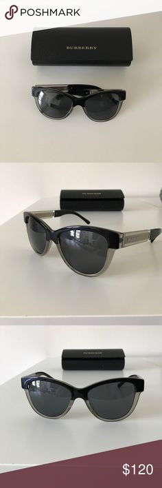 Burberry Sunglasses Barely Worn Burberry Sunglasses Burberry Other