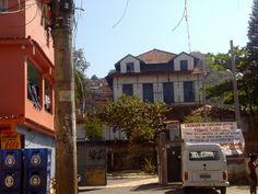 Casarão Cultural by WikiMapa, via Flickr