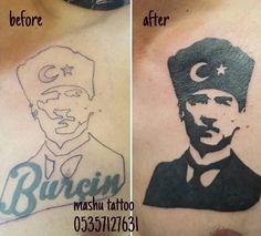 MaShu ✴Tattoo artist Tattoo Permanent makeup Piercing ✴Istanbul/Turkey +905357127631 ⌨mashutattoo@gmail.com  https://www.instagram.com/mashutattoo/ www.facebook.com/mashutattoo #mashutattoo #mashu #tattoo #tattooed #tattooer #tatted #dovme #dovmeci #bayandövmeci #sanat #piercing #pierced #avcilar #istanbul #kusadasi #türkiye #turkey #тату #стамбул #кушадасы #dövmemodelleri #inked #ink #instattattoo #kuşadasıdövme #kuşadası #portre #ataturk