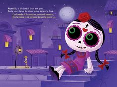 Muertoons: Rosita Y Conchita Sample Pages