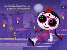 Muertoons: Rosita Y Conchita Sample Pages