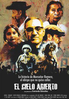 La historia de Monseñor Óscar Arnulfo Romero, la voz de los sin voz en El Salvador, el cura revolucionario que fue asesinado el 24 de marzo de 1980. Sus homilías, retransmitidas por radio por todo el país, fueron una llamada constante contra la violencia y la violación de los derechos humanos que tenían lugar en su tierra. La historia de un crimen largamente anunciado, hecho premonitorio de una guerra civil que duraría más de 10 años y una llamada de atención al resto de mundo hacia las…