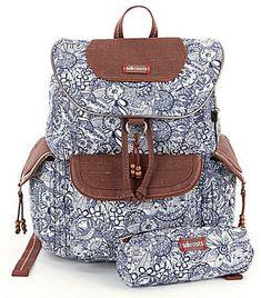 76866c46d465 Sakroots Artist Circle Flap Backpack -  79.00