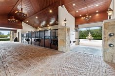 The property 3410 Olde Hampton Dr, Wellington, FL 33414 is currently not for sale on Zillow. View details, sales history and Zestimate data for this property on Zillow. Dream Stables, Dream Barn, Horse Stables, Horse Farms, Luxury Horse Barns, Horse Barn Designs, Horse Barn Plans, Horse Arena, Tallit