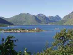 Norvège • Vol + circuit • A partir de 1149 € sur taztravel.com