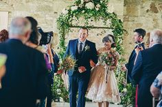 A stunning vintage wedding with an abundance of sentimental details. Hotel Wedding, Our Wedding Day, Woodland Flowers, Summer Romance, Primroses, Silver Lining, Bridesmaid Dresses, Wedding Dresses, Videography