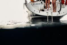 Yeray Cruz, fotógrafo de bodas Tenerife, Spain, Preboda barco, prewedding, Canarias wedding photographer, canary islands