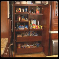 1000 images about pantry organization on pinterest. Black Bedroom Furniture Sets. Home Design Ideas