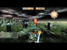 Mortal Online - RPK vs DA (02-23-2015)