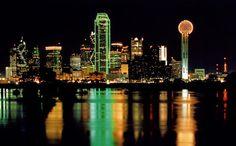 Dallas, TX (home)