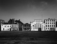 Gabriele Basilico- Dunkerque ( All photographs © by Gabriele Basilico )