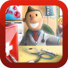 KidSkool: Doctor