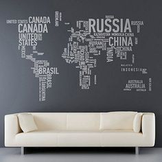 Home Design IdeasCreative Wall Painting Ideas