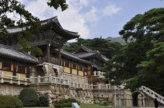 See Bulguksa Temple