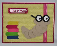 Thank you card for teachers day cards pinterest teacher snippets by design thank you cards for teachers m4hsunfo
