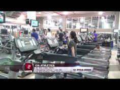 Novidade na Cia Athletica: CiaOn !  Um aplicativo que você baixa no seu celular e tem acesso ao seus treinos e a programação semanal da Companhia!