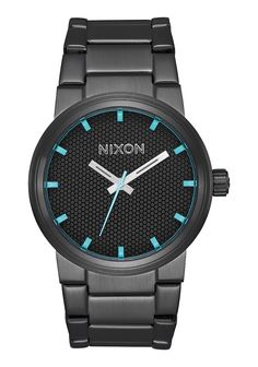 Cannon | Men's Watches | Nixon Watches and Premium Accessories
