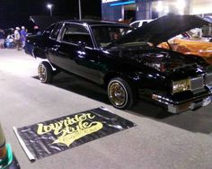 LOWRIDER STYLE CC Buick Regal, Lowrider, Fast Cars, Custom Cars, Muscle Cars, Cool Cars, Trucks, Vehicles