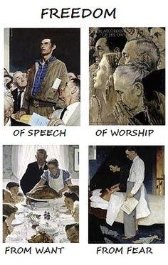 four freedoms roosevelt 1941 president pdf