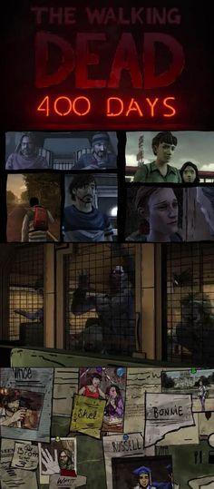 The Walking Dead Telltale, Walking Dead Tv Series, The Walking Dead Tv, Walking Dead Season, Zombie Video Games, Dead Inside, Life Is Strange, Season 1, Bridge