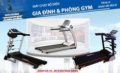 Máy chạy bộ điện gia đình và phòng tập Gym giá rẻ http://sportsgood.vn/may-chay-bo-dien/605238.html