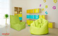 Dwa genialne fotele w jednej aranżacji - Solid oraz Sako. Który byście wybrali ?:)  #pufa #pufapiłka #pufadladziecka #pufy #pufydosiedzenia #pufysako #woreksako #solid #poduchydosiedzenia #meblerelaksacyjne #sakwa #fotel #solid #wygodnapufa Bean Bag Chair, Furniture, Chill, Home Decor, Living Room, Homes, Decoration Home, Room Decor, Beanbag Chair