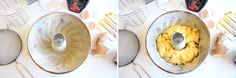 Amarenakirschkuchen mit Ingwer