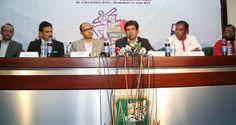 বাংলাদেশ-ভারত সিরিজের স্পন্সর জা এন জি | DoinikBarta (দৈনিকবার্তা)