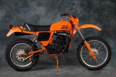 Laverda  1978 250 LH2