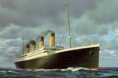 Its a ship