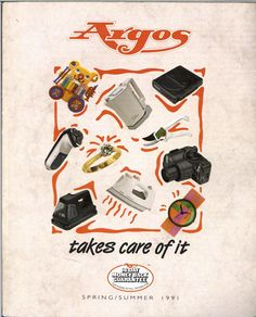 Argos catalogue from 1991 filled with lots of retro goodies. From Retromash.com My Happy Place, Happy Day, Catalogue Design, Catalog Cover, 90s Nostalgia, Argos, Old Toys, 1990s, Childhood Memories