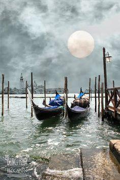 ♥ Venice