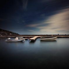 Boat by Xavier Rey