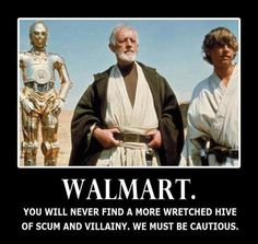 As a former employee I must agree with this. Then again, they did find Han Solo there didn't they ;)
