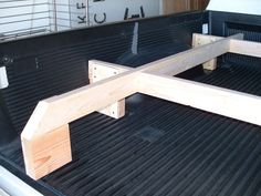 truck platform bed - Google Search
