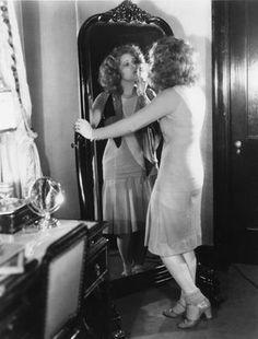 Clara Bow - 1933