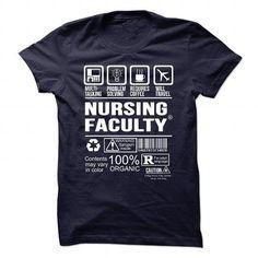 NURSING-FACULTY - Multi tasking T-Shirts, Hoodies (21.99$ ==► Order Shirts Now!)