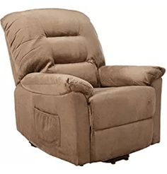 Shop a great selection of Upholstery Power Lift Recliner Brown Sugar. Find new offer and Similar products for Upholstery Power Lift Recliner Brown Sugar. Wall Hugger Recliners, Lift Recliners, Home Living Room, Living Room Furniture, Furniture Chairs, Dining Chairs, Swivel Rocker Recliner Chair, Cool Chairs, Bag Chairs