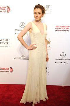 Sarah Bolger... she even stands like Aoife
