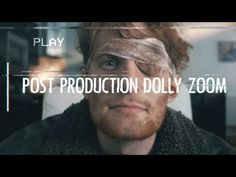 How To Make A Dolly Zoom Effect Without A Zoom Lens - Filmmaking Tutorial - YouTube