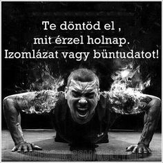Facebook oldal: Boszorkánykonyha Sport Motivation, Daily Motivation, Fitness Motivation, Famous Quotes, Best Quotes, Dont Break My Heart, Peace Love Happiness, Meant To Be Quotes, Quotes