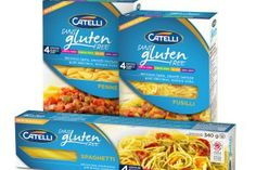 Catelli Gluten Free Pasta - a gluten free pasta that tastes just like regular pasta! Check out what our reviewers had to say about it.