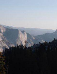 Viikon kuva: Yosemiten kansallispuisto, Yhdysvallat. Kuvaaja Olavi Koistinen. Half Dome, Brooklyn Bridge, New York, Mountains, Nature, Travel, New York City, Naturaleza, Viajes