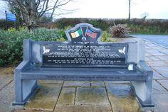Memorials to Individuals — Memorial Mapping: Transnational Memorials Outdoor Furniture, Outdoor Decor, Monuments, Ireland, Father, Memories, Home Decor, Pai, Memoirs