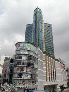 Terminal 21 Shopping Mall ~ Asoke, Bangkok, Thailand