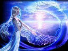 desenhos de anjos anime - Pesquisa Google
