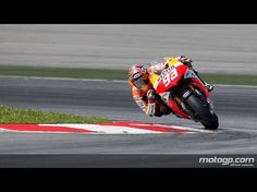 #Marc #Marquez #Repsol #Honda #Sepang #MotoGP 2013